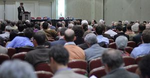 2007 History of Science Society meeting.jpg