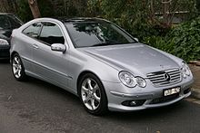 mercedes benz c class w203 wikipedia. Black Bedroom Furniture Sets. Home Design Ideas