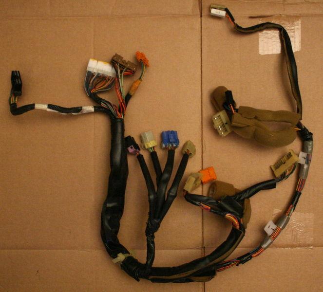 92 Geo Tracker Headlight Wiring Diagram Geo Tracker Wiring ...  Geo Tracker Wiring Diagram on