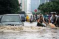 2008 Hanoi flood, 01.jpg