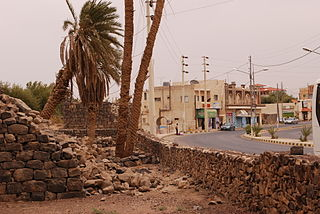 Azraq, Jordan Town in Zarqa, Jordan