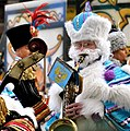 2010 Mummers New Year's Day Parade (4235133149).jpg