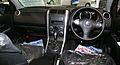 2010 Suzuki Escudo XG interior.jpg