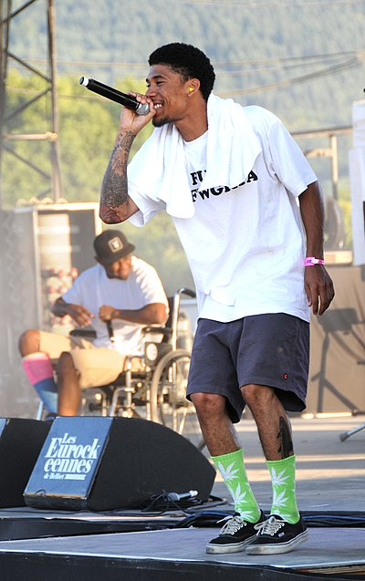 Picture of a band or musician: Mellowhype