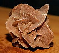 Rose Des Sables Vikidia L Encyclopedie Des 8 13 Ans