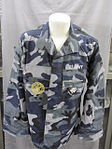 2011-177-7 Uniform, Working B, Woodland Camouflage, Blouse (6059384537).jpg