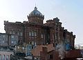 20111225 Phanar Greek Orthodox College Fenar Istanbul Turkey Panoramic.jpg