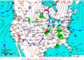 2012-06-11 Surface Weather Map NOAA.png