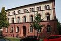 2012-09-21 Amtsgericht Karlsruhe-Durlach.JPG