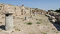 2012 - Basilike Stoa - Ancient Thera - Santorini - Greece - 05.jpg