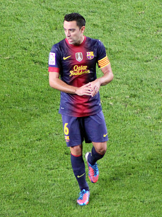 International Federation of Football History & Statistics - Spanish playmaker Xavi has won the most awards, with a record four consecutive wins between 2008 and 2011.