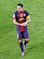 2012 2013 - 06 Xavi Hernández.jpg