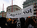 2013-02-16 - Wien - Demo Gleiche Rechte für alle (Refugee-Solidaritätsdemo) - Asyl in Not.jpg
