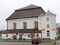 2013 Great Synagogue in Tykocin - 04.jpg
