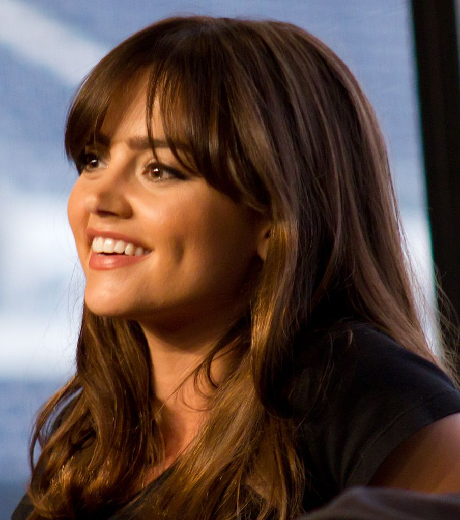 Image Result For Jenna Coleman