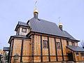 2013 Orthodox church of the St. Mary's Birth in Bielsk Podlaski - 03.jpg