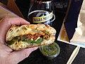 2014-365-88 Mmmm Chorizo Torta (13504782415).jpg