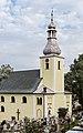2014 Kościół św. Michała Archanioła w Ludwikowicach Kłodzkich, 03.JPG