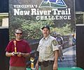 2014 New River Trail Challenge (15309849306).jpg