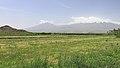 2014 Prowincja Ararat, Widok na Ararat (02).jpg