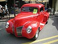 2014 Rolling Sculpture Car Show 07 (1941 Ford pick-up).jpg