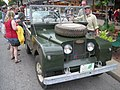 2014 Rolling Sculpture Car Show 80 (1957 Land Rover).jpg