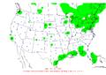 2015-10-14 24-hr Precipitation Map NOAA.png