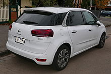 citroen c4 picasso 2016 test