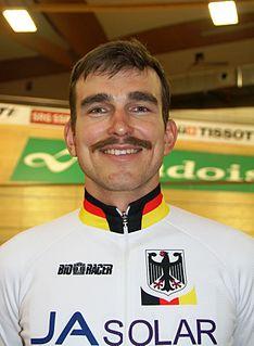 Henning Bommel German cyclist