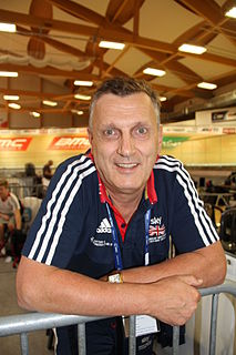 Heiko Salzwedel road bicycle racer