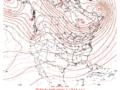 2016-04-04 500-Millibar Height Contour Map NOAA.png