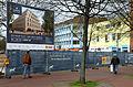 2016-04-19 Am Marstall 1A, Hannover, Marstall Quarree, Café, Neubau, Strabag Real Estate GmbH, pape + pape architekten.jpg