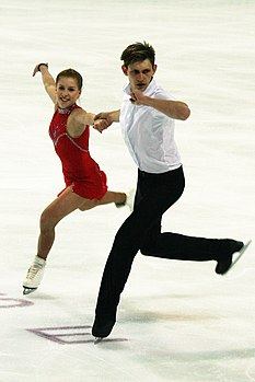 2016 Grand Prix of Figure Skating Final Ekaterina Alexandrovskaya Harley Windsor IMG 3135.jpg