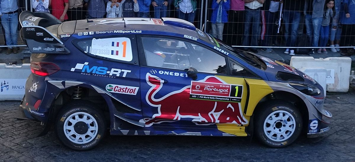 ford fiesta wrc wikipedia. Black Bedroom Furniture Sets. Home Design Ideas