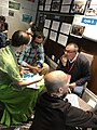 2017 Wikimedia Movement Strategy at Wikimania - Participation in session 03-01 - photo 2.jpg
