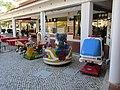 2018-02-08 Coin-operated kiddie ride, Praceta da Falésia, Aldeia da Falésia, Olhos de Água (2).JPG