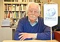 2018-03-12 Otto Stender im Wikipedia-Büro Hannover.jpg