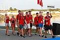 2018-08-07 World Rowing Junior Championships (Opening Ceremony) by Sandro Halank–059.jpg