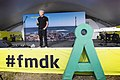 20180614 Folkemodet Bornholm Alternativet Uffe Elbaek 0704 (42828099901).jpg