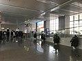 201812 Boarding Gate 4 of Changzhou Station.jpg
