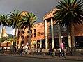 2018 Bogotá edificio calle 24 carrera 7 Terraza Pasteur.jpg