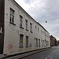 2018 Maastricht, Calvariestraat, vm Klooster Calvariënberg 1.jpg