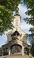 2018 Powiat oświęcimski, Brzeszcze, Kościół św. Urbana 03.jpg