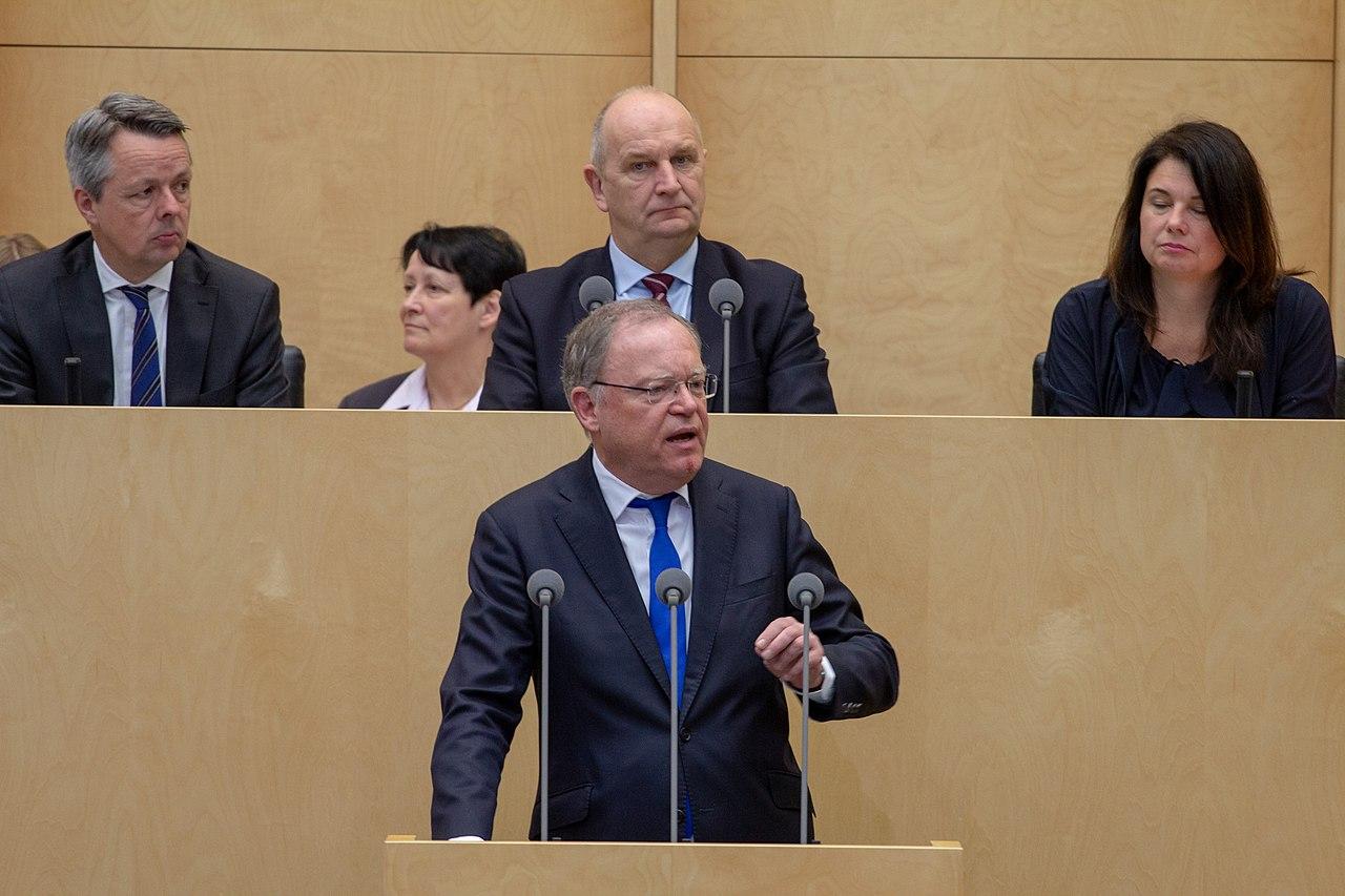 2019-04-12 Sitzung des Bundesrates by Olaf Kosinsky-9966.jpg
