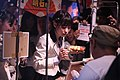 2019.02.05 NMB48「2019 日本物產展」NMB48相約一同活力舞新春 18-00場活動 Day 1@高雄漢神巨蛋-1F廣場 & 8F活動會館 DSC 0517 (46271706974).jpg