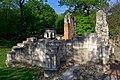 20190502 Ruiny klasztoru Dominikanów na Wyspie Małgorzaty w Budapeszcie 0751 1933 DxO.jpg
