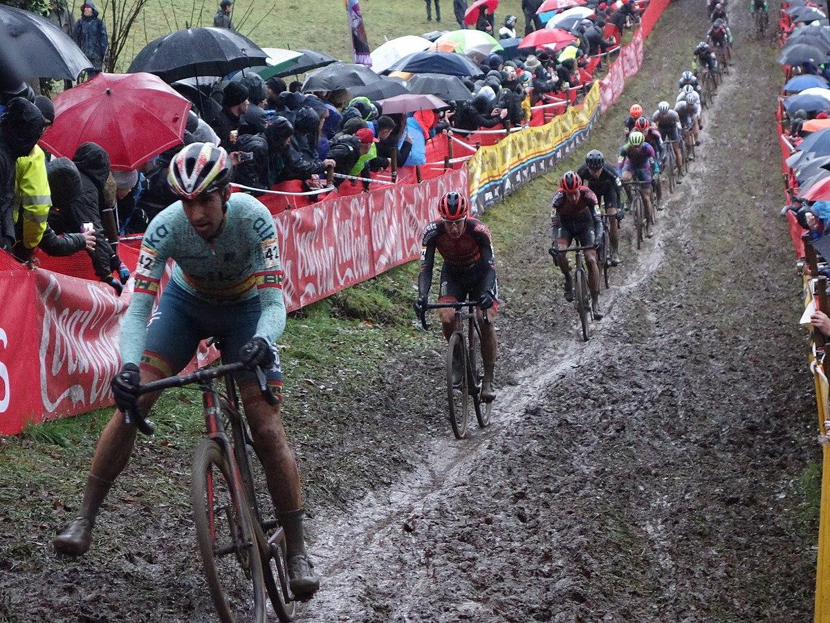 1200px 2019 Citadelcross Namur men 13 - Campeonato del mundo de Ciclocross 2021 - Oostende