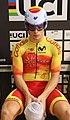 2019 UCI Juniors Track World Championships 197.jpg