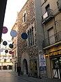 218 Casa del Conestable, c. Sant Roc 10 (Granollers).jpg