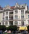 21 Prospekt Shevchenka, Lviv (2).jpg
